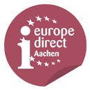 Logo europe direct Aachen